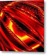 Luminous Energy 20 Metal Print
