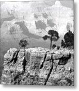 Magnificent Grand Canyon Metal Print