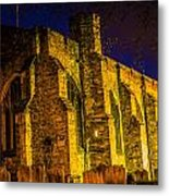 Maidstone Church Metal Print