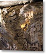 Mammoth Cave National Park Metal Print