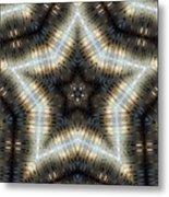 Mandala104 Metal Print