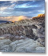 Manly Beacon Metal Print