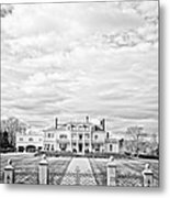 Mansion Rye New Hampshire Open Edition Metal Print