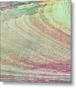 Marble Background Metal Print