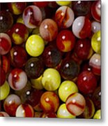 Marble Collection 19 Metal Print