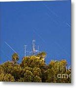 Marconi Radio Tower Metal Print