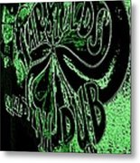 Marfields Metal Print