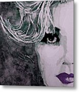 Marilyn No9 Metal Print