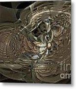 Marucii 248-02-13 Abstraction Metal Print