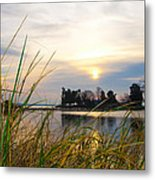 Maryland Morning Metal Print