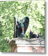 Maryland Renaissance Festival - People - 121272 Metal Print by DC Photographer
