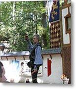 Maryland Renaissance Festival - Puke N Snot - 12122 Metal Print