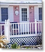 Mary's Kitchen House Metal Print