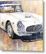 Maserati 3500gt Coupe Metal Print