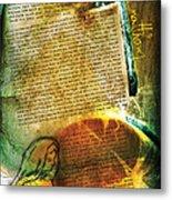 Matthew 1 Metal Print