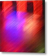 May Cooler Heads Prevail Metal Print