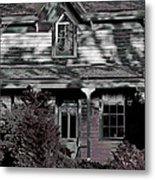 Mcalmond House Metal Print