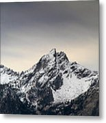 Mcgown Peak Beauty America Metal Print