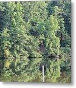 Mckamey Lake Serenity Metal Print