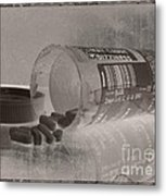 Medication 5 Metal Print