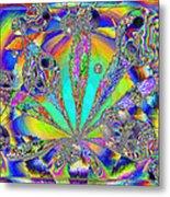 Medicinal One Metal Print