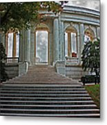 Memorial Ampitheater Metal Print