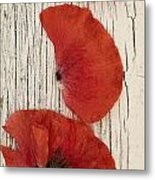 Memories Of A Summer Vertical Metal Print