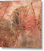 Memories Of Autumn Metal Print