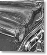 Memories On Wheels Metal Print