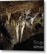 Meramec Caverns - 2 Metal Print