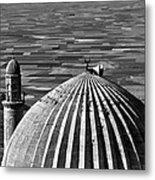 Mesopotamia Metal Print