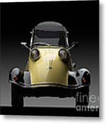 Messerschmitt 1957 Metal Print