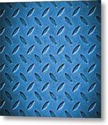 Metal Background Metal Print