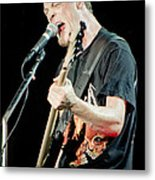 Metallica 96-jason-gp30 Metal Print