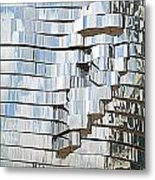 Metalmorphosis Ear Metal Print