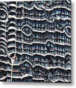 Miami 6 Metal Print