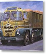 Mickey Mouse Foden. Metal Print