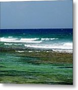 Midday Breakers Metal Print
