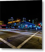 Milwaukee Public Market Metal Print