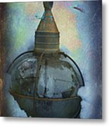 Minsk Metal Print by The Stone Age