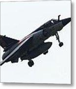 Mirage F1 Metal Print