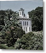 Missouri Botanical Garden-shaw Home Metal Print
