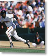 MLB Photos Archive Metal Print