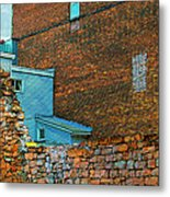 Modest Dreams Metal Print