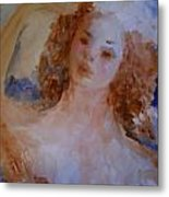 Mom Near Jupiter Metal Print