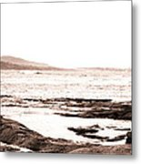 Moment In Time Metal Print
