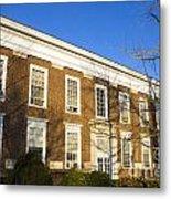 Monroe Hall University Of Virginia Metal Print