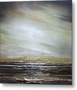 Moonlight And Driftwood Series 2010 Metal Print