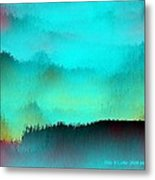 Morning For You Metal Print