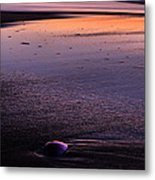 Morning Solitude  Metal Print by JC Findley